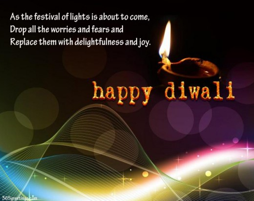 Top diwali wishes and messages 365greetings diwali wishes for family m4hsunfo Images