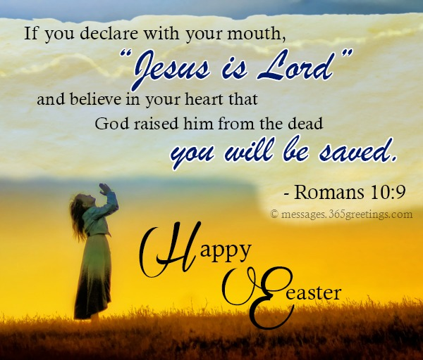 Quotes From The Bible About Easter