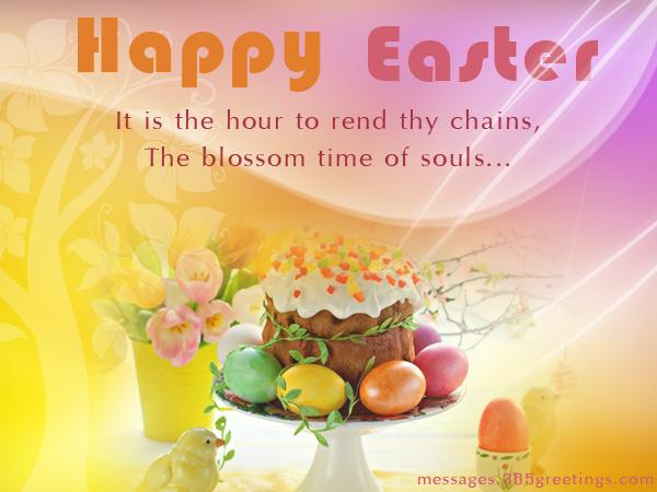 Easter wishes greetings 365greetings easter blessings m4hsunfo