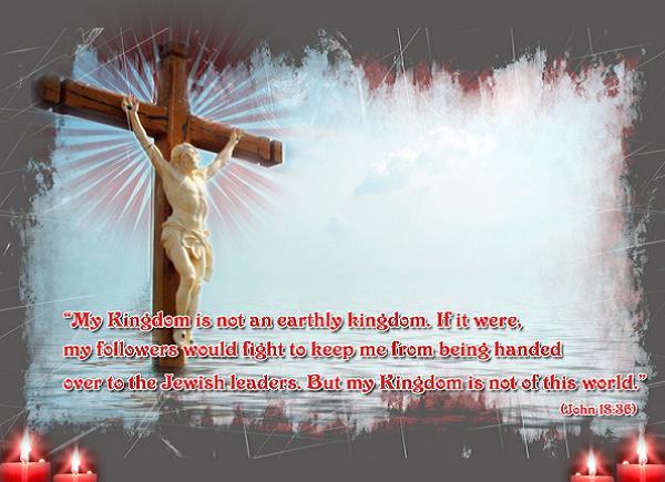 Good Friday Bible Verses - 365greetings com