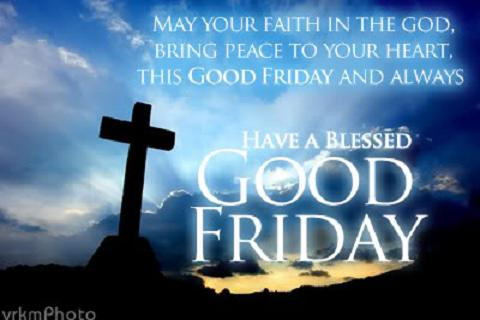 Good Friday Wishes - 365greetings.com