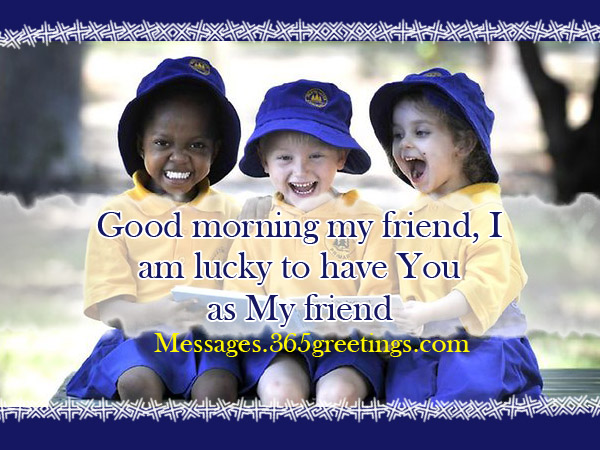 good-morning-messages-for-friends-with-picture ...