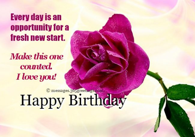 Happy Birthday Sms Birthday Wishes Sms 365greetings Com Happy Birthday Wishes Sms