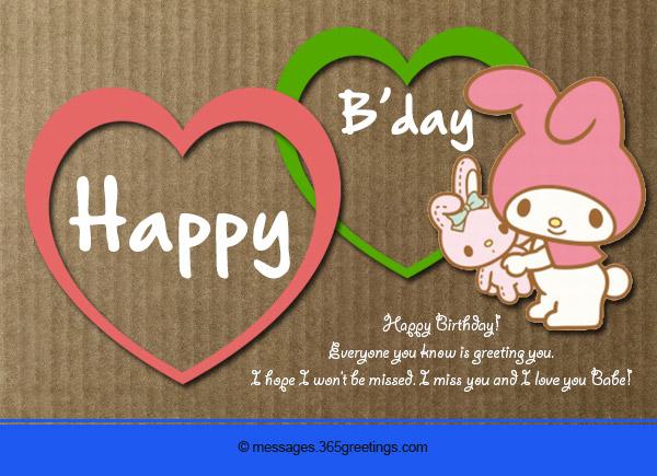 Happy Birthday Sms Wishes 03