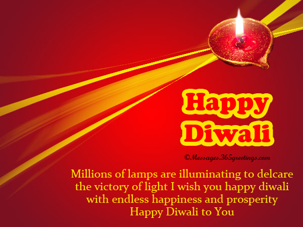 Diwali greetings and card messages 365greetings happy diwali wishes m4hsunfo