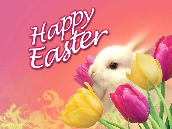 Happy Easter Quotes happy easter quotes   365greetings.com Happy Easter Quotes