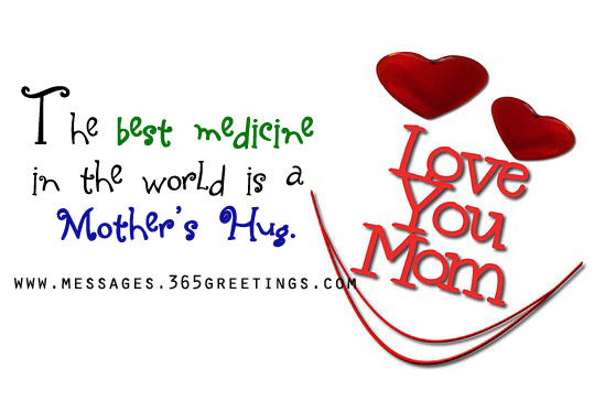 Mothers Day Messages - 365greetings com
