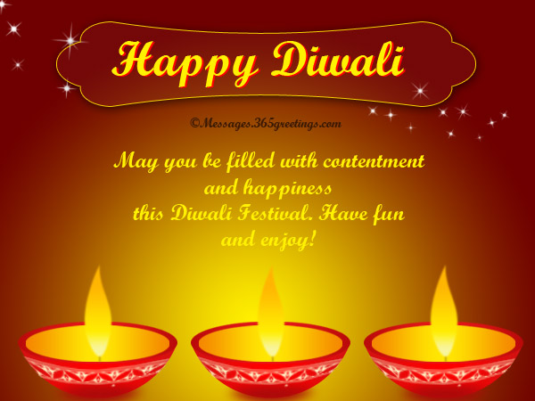 Diwali greetings and card messages 365greetings more diwali card messages m4hsunfo