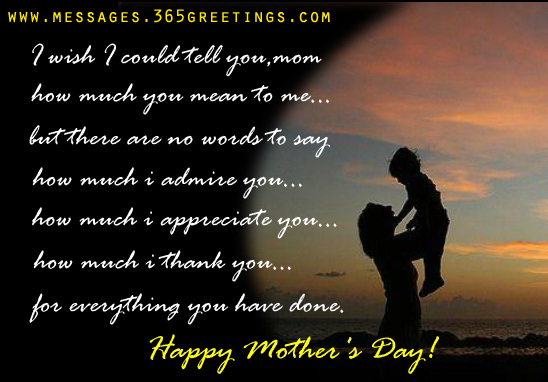 Mothers day card 365greetings mothers day card m4hsunfo