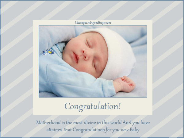 New born baby wishes and newborn baby congratulation messages new born baby wishes m4hsunfo