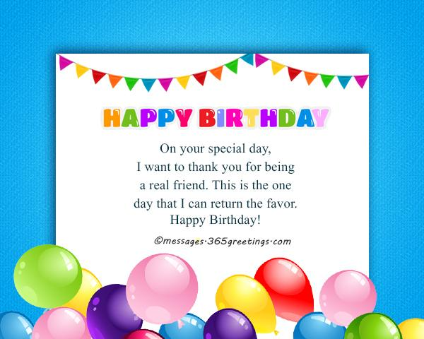 Short birthday wishes greetings 365greetings short birthday wishes greetings bookmarktalkfo Choice Image