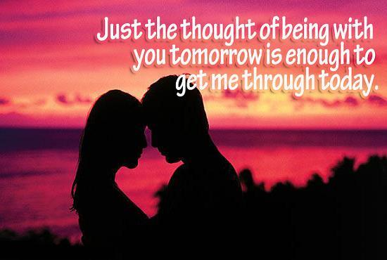 Cute Love Quotes For Him: Love Quotes For Him-back-up