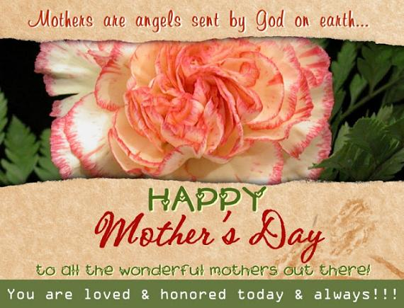 Tagalog Mothers Day Quotes 365greetingscom