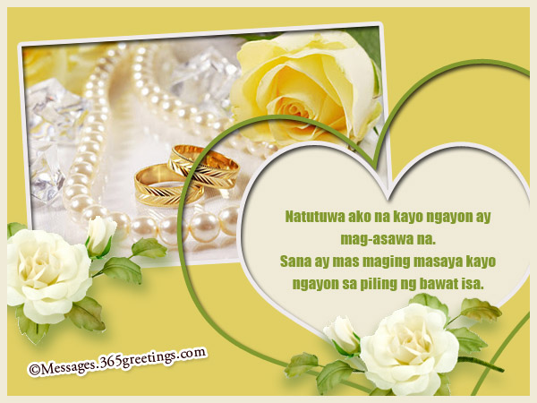 tagalog-wedding-messages