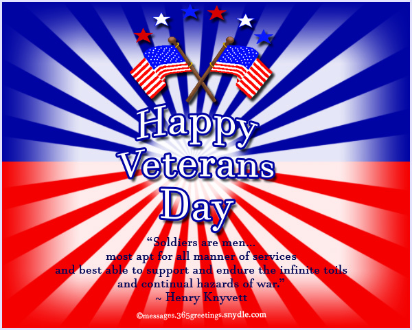 Veterans Day Thank You Quotes 365greetingscom