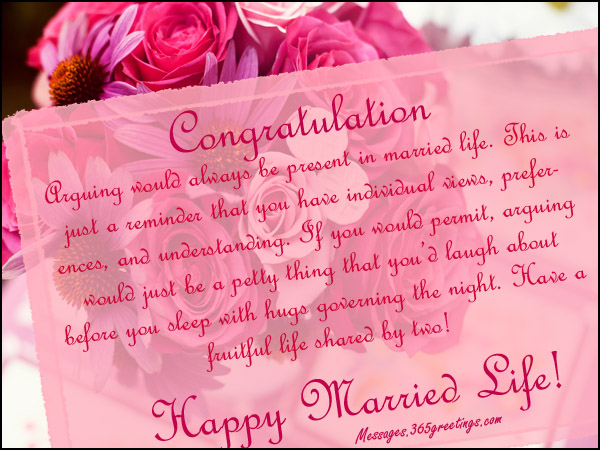Wedding Wishes And Messages 60greetings Interesting Marriage Wishes Quotes
