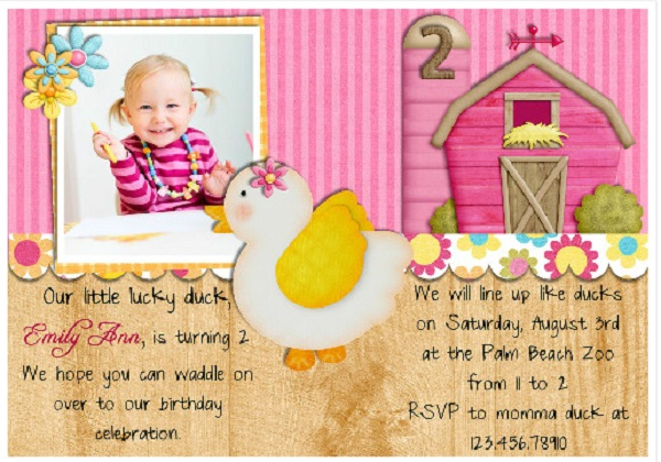 First birthday invitation 365greetings 1st birthday invites bookmarktalkfo Image collections