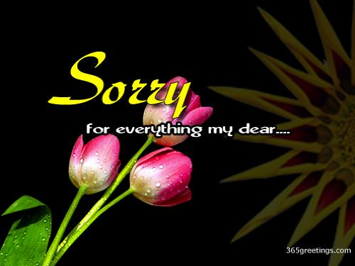 Sorry Messages Im Sorry Messages And Sorry Sms 365greetingscom