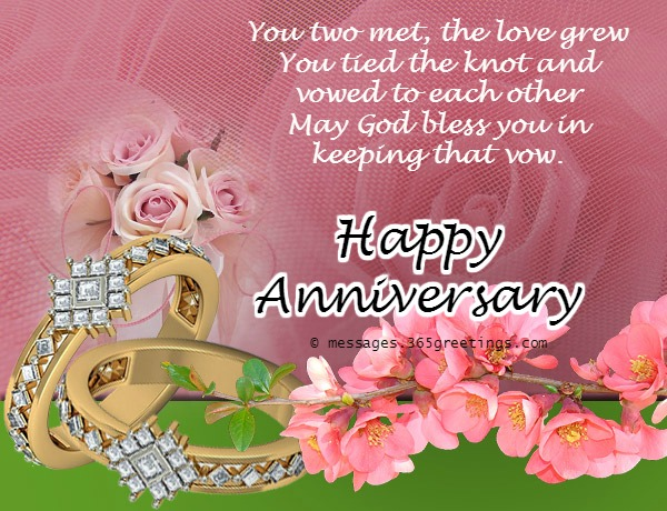 Http Messages 365greetings Wedding Anniversary