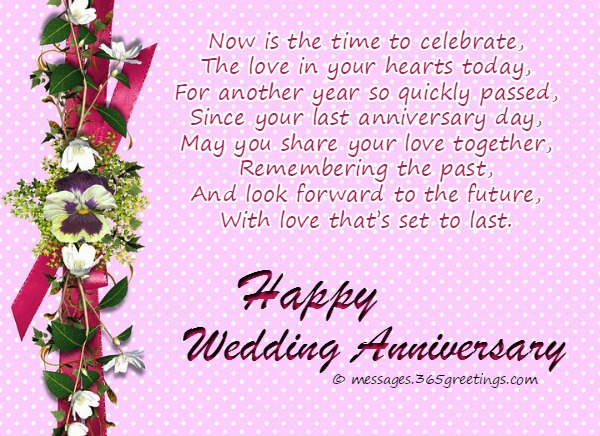 Anniversary Wishes Messages For Friends 365greetings Com
