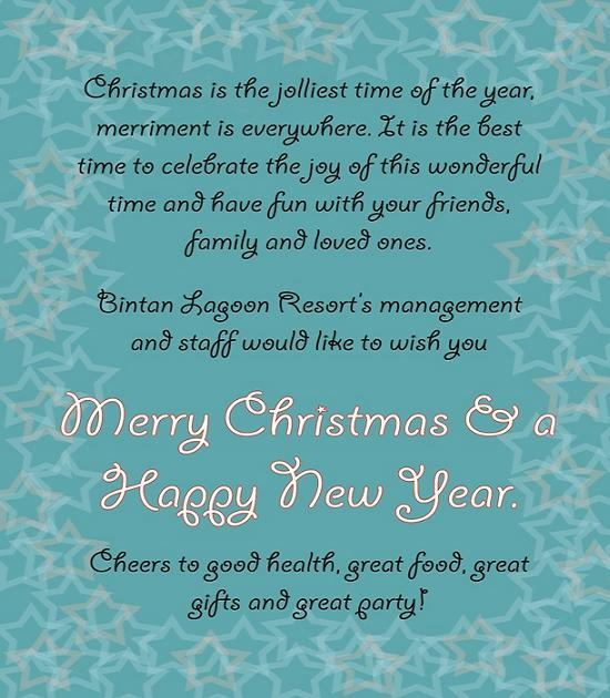 Christmas Card Messages Wishes And Wordings
