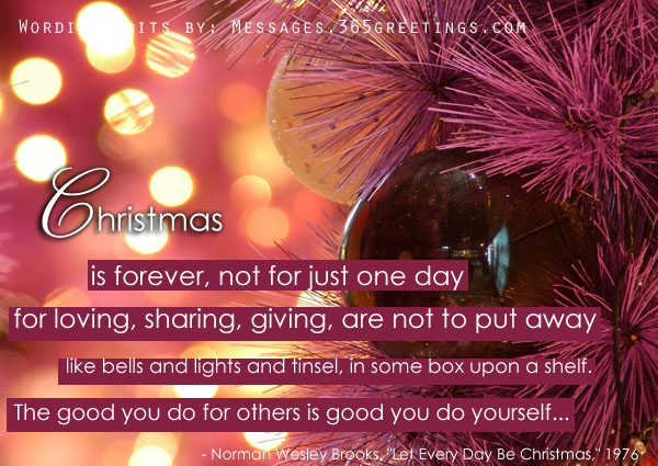 christmas sayings quotes