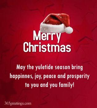 christian christmas wishes 365greetingscom - Christian Christmas Card Sayings