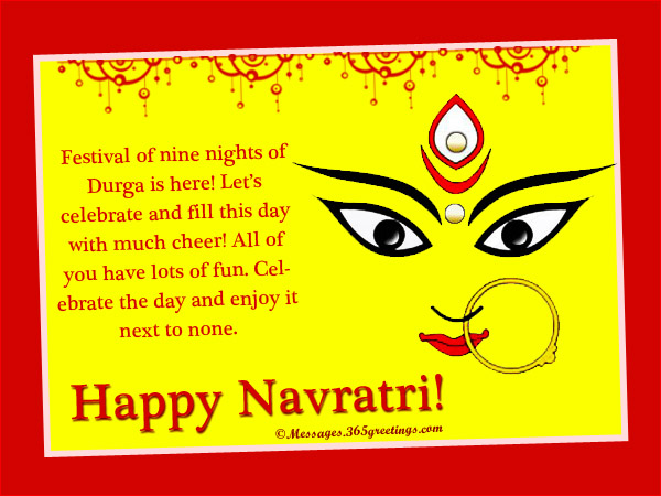 Navratri wishes navratri messages navratri greetings and quotes navratri wishes m4hsunfo