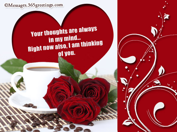 Thinking of You SMS - 365greetings com