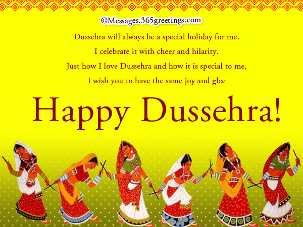 dussehra cards wishes