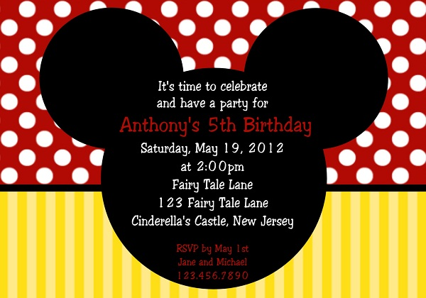 first-birthday-invitation-mickey-mouse