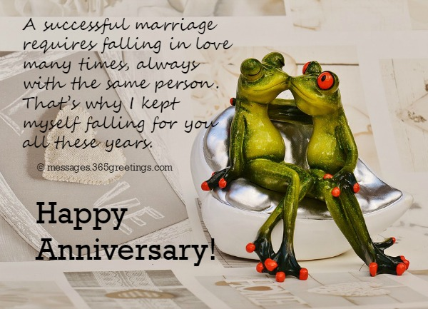 Funny Anniversary Card Messages 365greetingscom