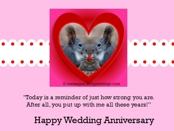 funny anniversary wishes anniversary card messages 365greetings 6016