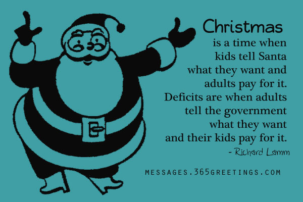 funny christmas quotes - Funny Christmas Card Sayings