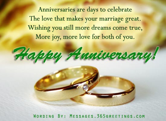 Happy Wedding Anniversary Wishes For Friends Happy Anniversary Wishes For Friends
