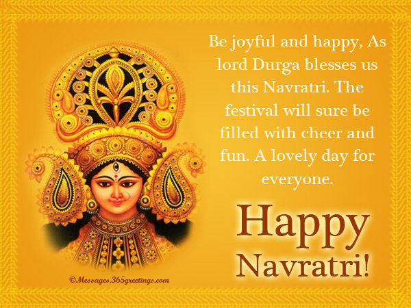 Navratri Wishes Navratri Messages Navratri Greetings and ...