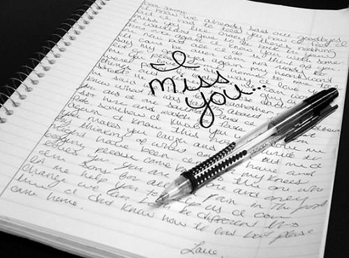 Missing You Messages for Boyfriend - 365greetings com