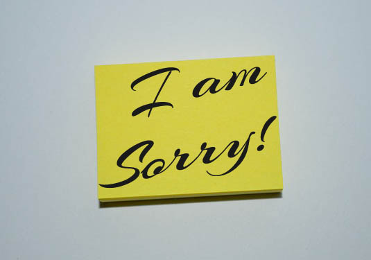 sending herhim an apology sms messages may not be enough for herhim to forgive you but its a start here are some im sorry text messages for a friend