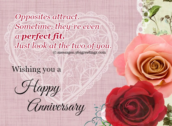 Marriage anniversary sms 365greetings marriage anniversary sms m4hsunfo