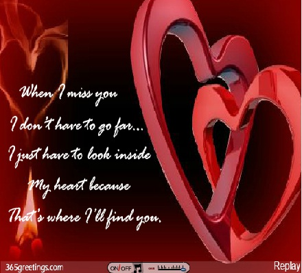 Missing you messages for boyfriend 365greetings missing you messages for boyfriend m4hsunfo