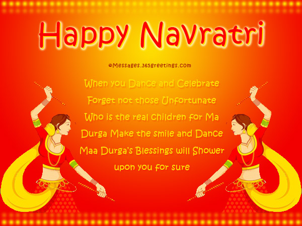 Navratri Wishes Navratri Messages Navratri Greetings And Quotes
