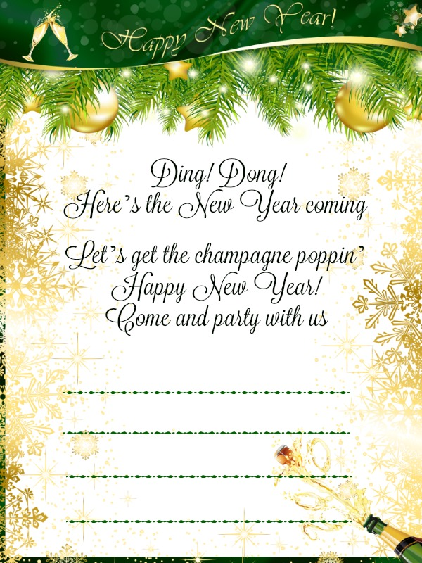 new-year-party-invitation-wording-printable - 365greetings.com