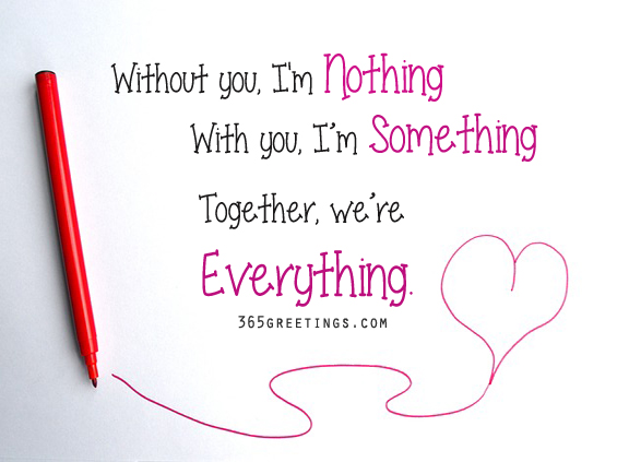 Romantic Love Quotes for Her, Love Quotes for Girlfriend