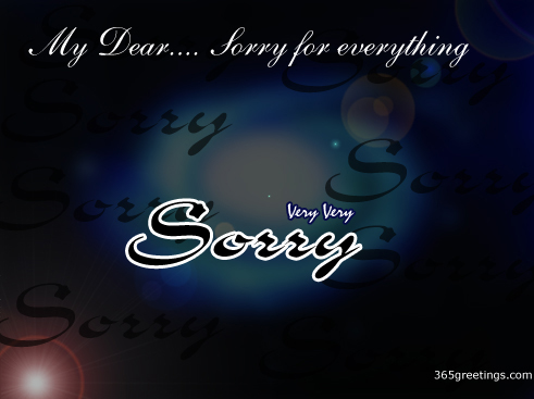 Sorry messages for boyfriend 365greetings sorry messages for boyfriend m4hsunfo