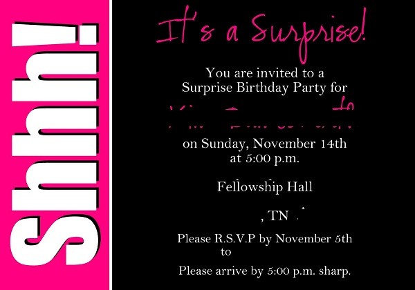 surprise-birthday-invitation Surprise Birthday Invitations