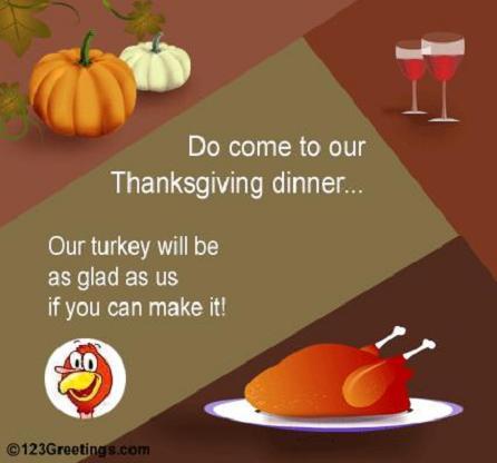 Thanksgiving invitation wording etamemibawa thanksgiving invitation wording stopboris Gallery