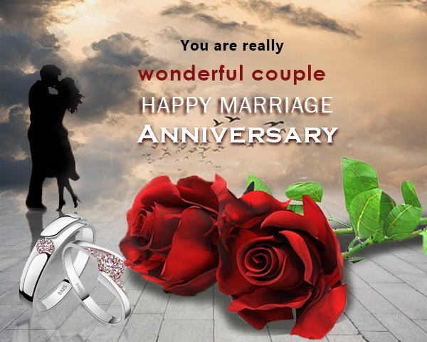 Wedding anniversary wishes and messages 365greetings funny wedding anniversary wishes m4hsunfo