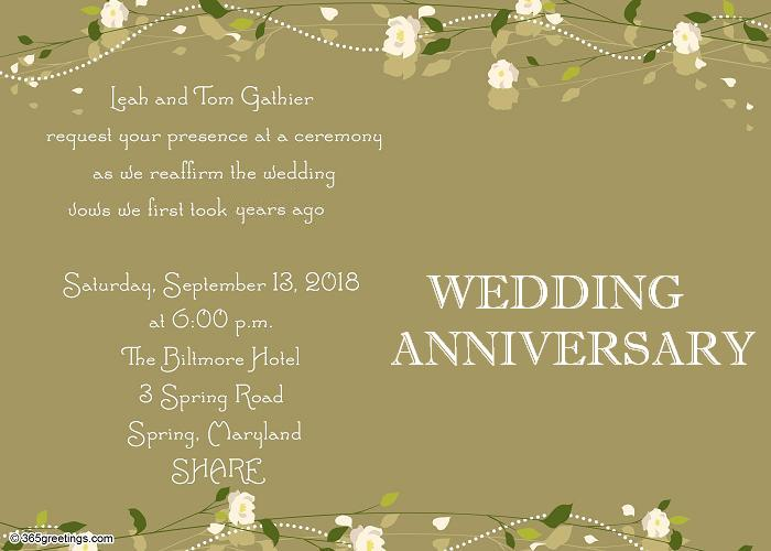 wedding-anniversary-invitations