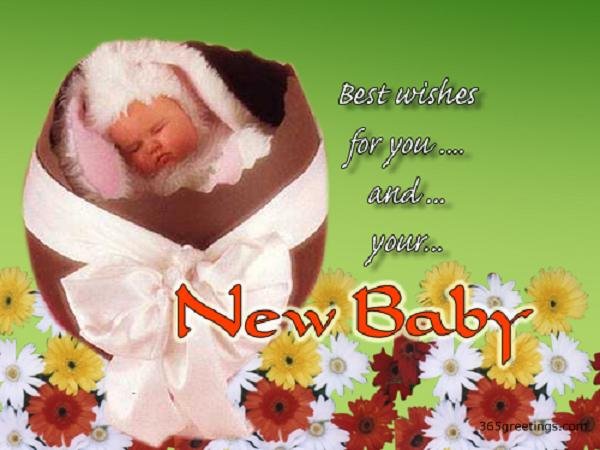 New born baby wishes and newborn baby congratulation messages baby congratulations messages m4hsunfo
