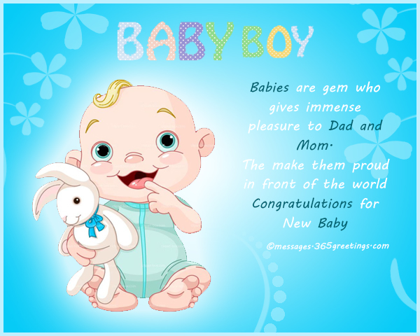 New born baby wishes and newborn baby congratulation messages congratulations for new baby for a man who is just crowned as dad congratulations for a women who enjoys the pleasure of mother hood m4hsunfo